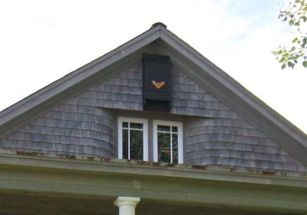 Bat houses osprey woodcraft for Bat condo