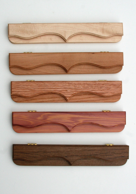 Calendar Wood Holder : Calendar holders or wall hangers solid wood